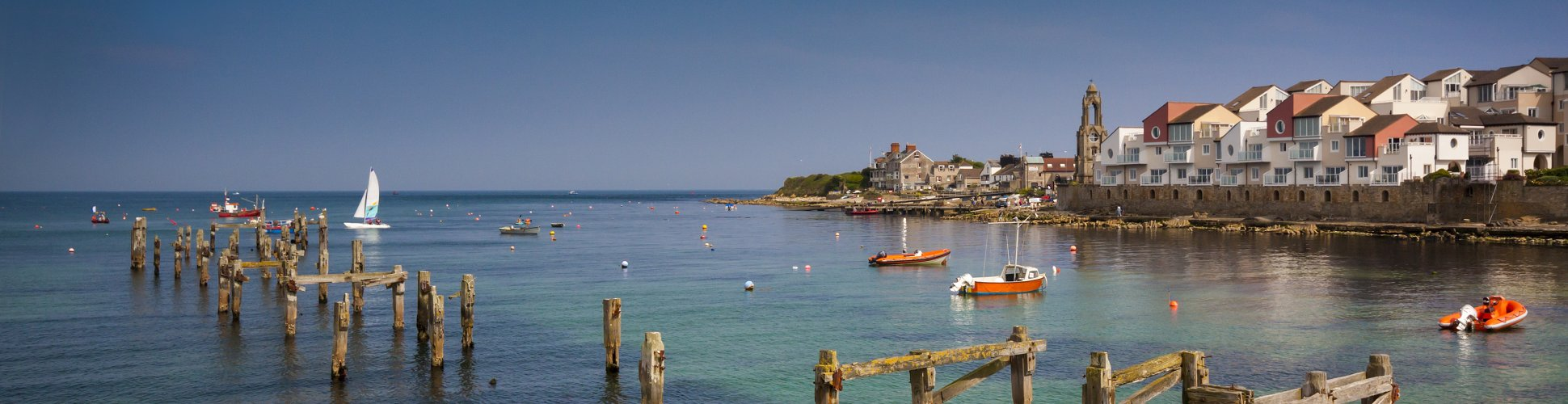WPM Residential Lettings - Property to Let in Swanage and Purbeck